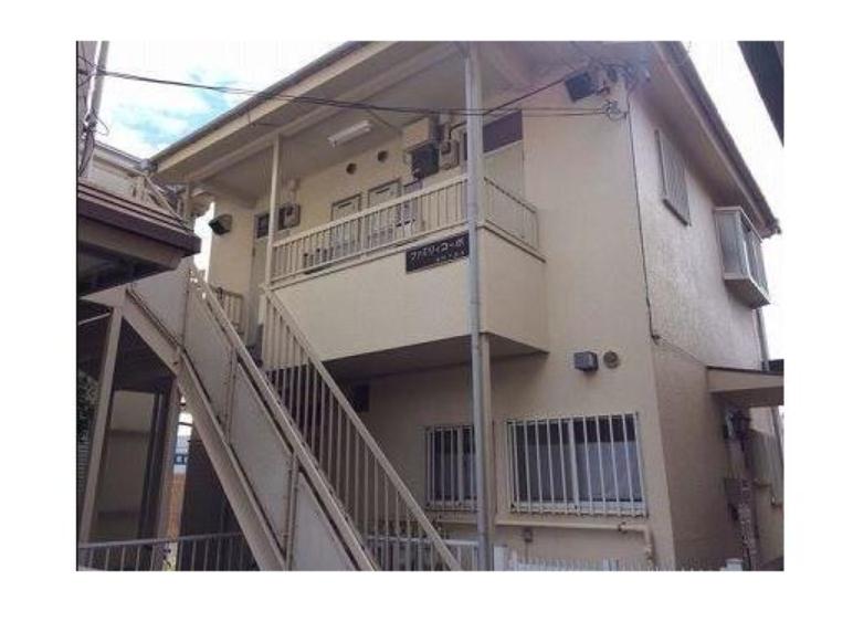 仙川駅 徒歩6分の賃貸アパート